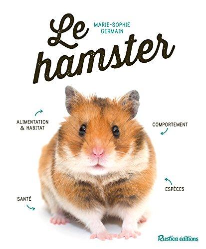 Le hamster par  Marie-Sophie Germain