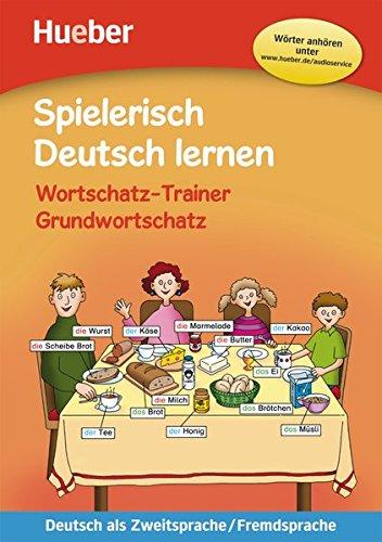 SPIELER.DT.LERNEN Wortschatz-Trainer (Miscel.)