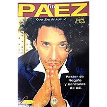 Fito Páez. cuestion de actitud