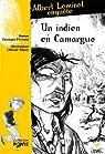 Albert Leminot enquête : Un indien en Camargue par Foveau