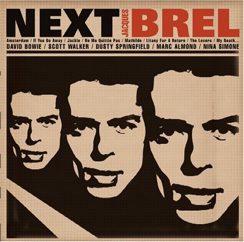 Next:Tribute to Jacques Brel