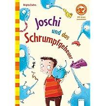 Joschi und das Schrumpfgeheuer: Der Bücherbär: Wir lesen zusammen