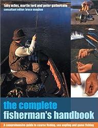 Complete Fisherman's Handbook