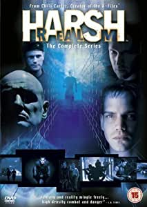 Harsh Realm: The Complete Series [DVD]