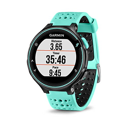 Garmin Forerunner 235 WHR Laufuhr (Herzfrequenzmessung am Handgelenk, Smart Notifications) - 3