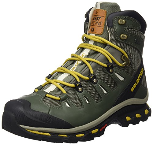 Salomon Quest Origins 2 GTX Scarpa trekking forest