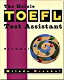 The Heinle TOEFL Test Assistant: Grammar (College ESL)