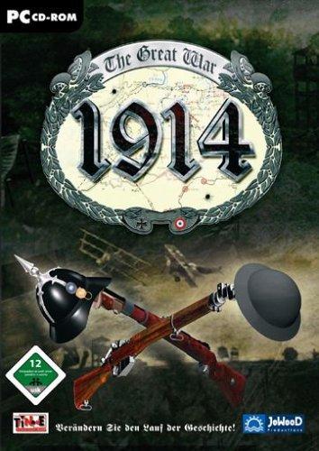 1914 - Der 1. Weltkrieg