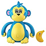 Vtech 62018 - Scimmietta elettronica Maloo che gioca a nascondino