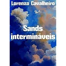 Sands intermináveis (Portuguese Edition)