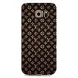 6546a4389cec5 Custom Classical Style Louis Vuitton LV con 3D Phone Case-Carcasa de  plástico para Samsung