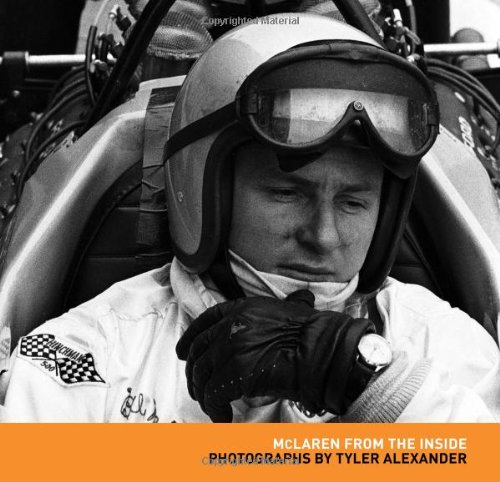 McLaren from the Inside por From David Bull Publishing,U.S.