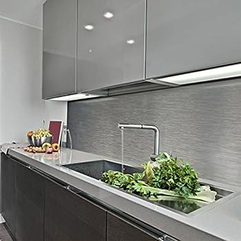 KERABAD Küchenrückwand Küchenspiegel Wandverkleidung