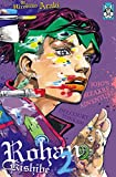 Rohan Kishibe - Jojo's bizarre adventure, Tome 2 : Thus Spoke