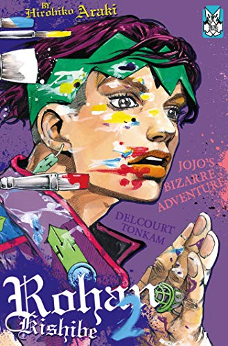 Rohan Kishibe Edition simple Tome 2
