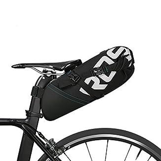 Roswheel-8L10L-Bolsa-de-sillin bikepacking