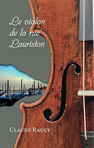 Le violon de la rue Lauriston: Roman jeunesse (Double jeu)