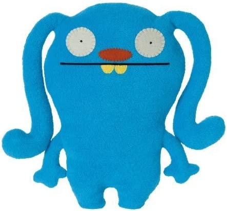 Uglydoll Basheeshee Classic Ugly Soft Toy by Pretty Ugly Ugly Ugly B00Y3PAEEU 514ac0