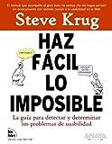 Haz fácil lo imposible (Títulos Especiales)