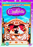 Cinderella - Royal Edition [DVD]