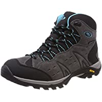 Unisex Kids Mount Shasta L Low Rise Hiking Boots Br IhQAZC