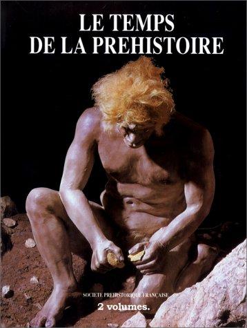 Le Temps de la préhistoire