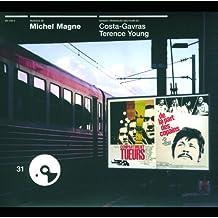 Des Films De Costa-Gavras Et Terence Young (Bof)