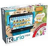 Kurio deciic16100Tab 2+ avec toggo Content pour sûr Navigation sur Internet Tablette PC Android 5.0Noir