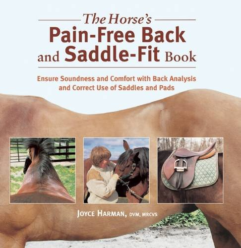 the-horses-pain-free-back-and-saddle-fit-book-ensure-soundness-and-comfort-with-back-analysis-and-co