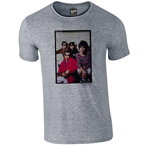Back in the Day 'Manic Street Preachers' T-Shirt
