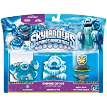 Skylanders: Spyro's Adventure - Empire Of Ice Adventure Pack