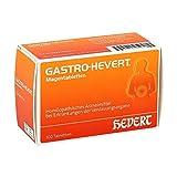Gastro Hevert Magentabl. 100 stk