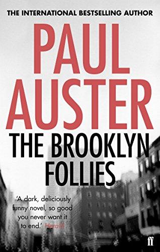 The Brooklyn Follies (English Edition) eBook: Auster, Paul: Amazon ...