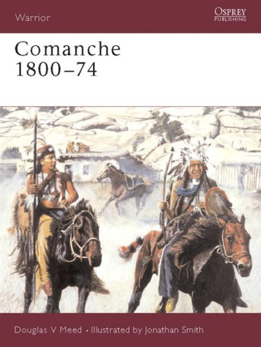 Comanche 1800-74 (Warrior)