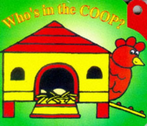 Who's in the coop?