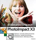 Bildbearbeitung mit PhotoImpact X3
