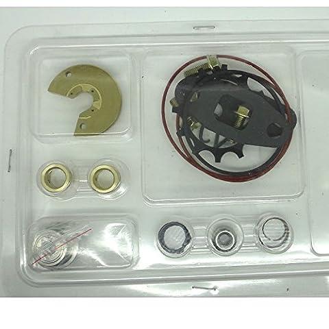 Yihao Turbo chargeur réparation Rebuild kit d'entretien Garrett T3T4TB03Ta31T04b T04e Tbp4468100–0000468265–0000707897–0001Zz4855