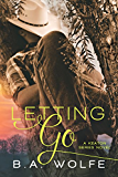 Letting Go (The Keaton Series)