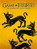 game of thrones 6 staffel - Vergleich von