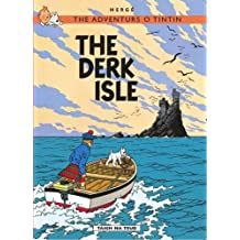 The Derk Isle (Adventurs o Tintin)