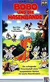 Bobo und die Hasenbande [VHS]