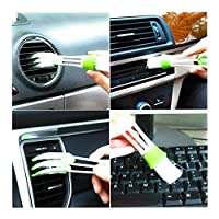 Car air conditioning outlet slot gap brush cleaning supplies tool
