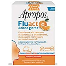 APROPOS FLUACT C AZ GIOR 10CPR