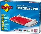 AVM FRITZ!Box Fon WLAN 7390