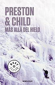 Más allá del hielo par Lincoln Child