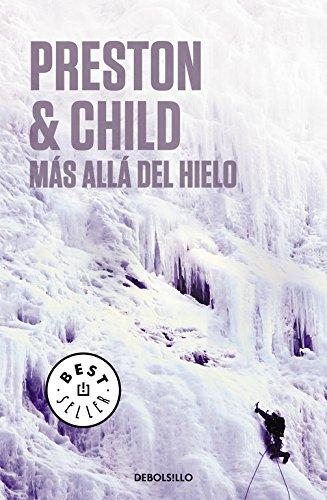 Más allá del hielo (BEST SELLER) por Lincoln Child