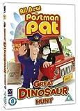 Postman Pat: Postman Pat and the Great Dinosaur Hunt [DVD]