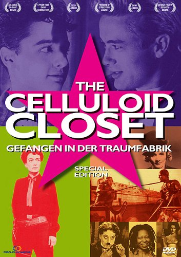 THE CELLULOID CLOSET - Gefangen in der Traumfabrik (Deutsche Synchronfassung) [Special Edition]