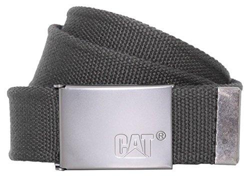 Caterpillar CAT Occhiali protettivi Tread, Nero, Dimensioni: fino a pantaloni taglia 40