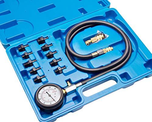 Öldrucktester Öldruckprüfer Öldruck Prüfer Tester 0-10 bar
